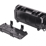 Asset Tracking Device with mounting bracket- Piccolo ATX