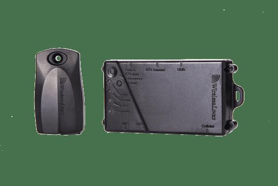 RFID GPS Solution