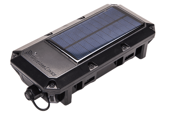 Solar Powered GPS Tracking Device | Piccolo ATX2S Tracker