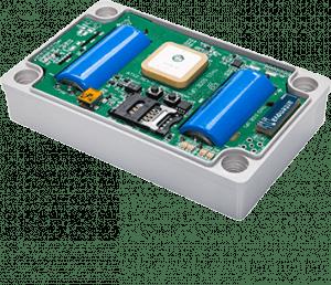 gps asset tracking hardware