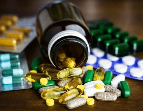 pharmaceuticals shipment tracking