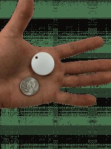 Mini IoT Tags