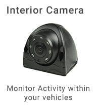 fleet cameras interior dash cam