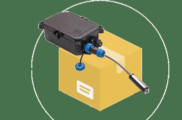 iot wireless temperature monitoring sensors