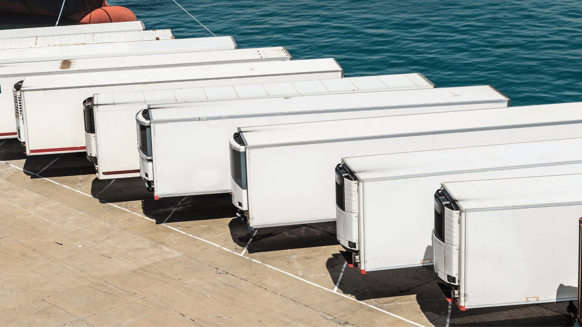reefer tracking
