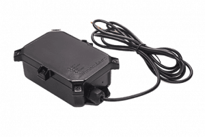 Piccolo hybrid trailer GPS tracking device