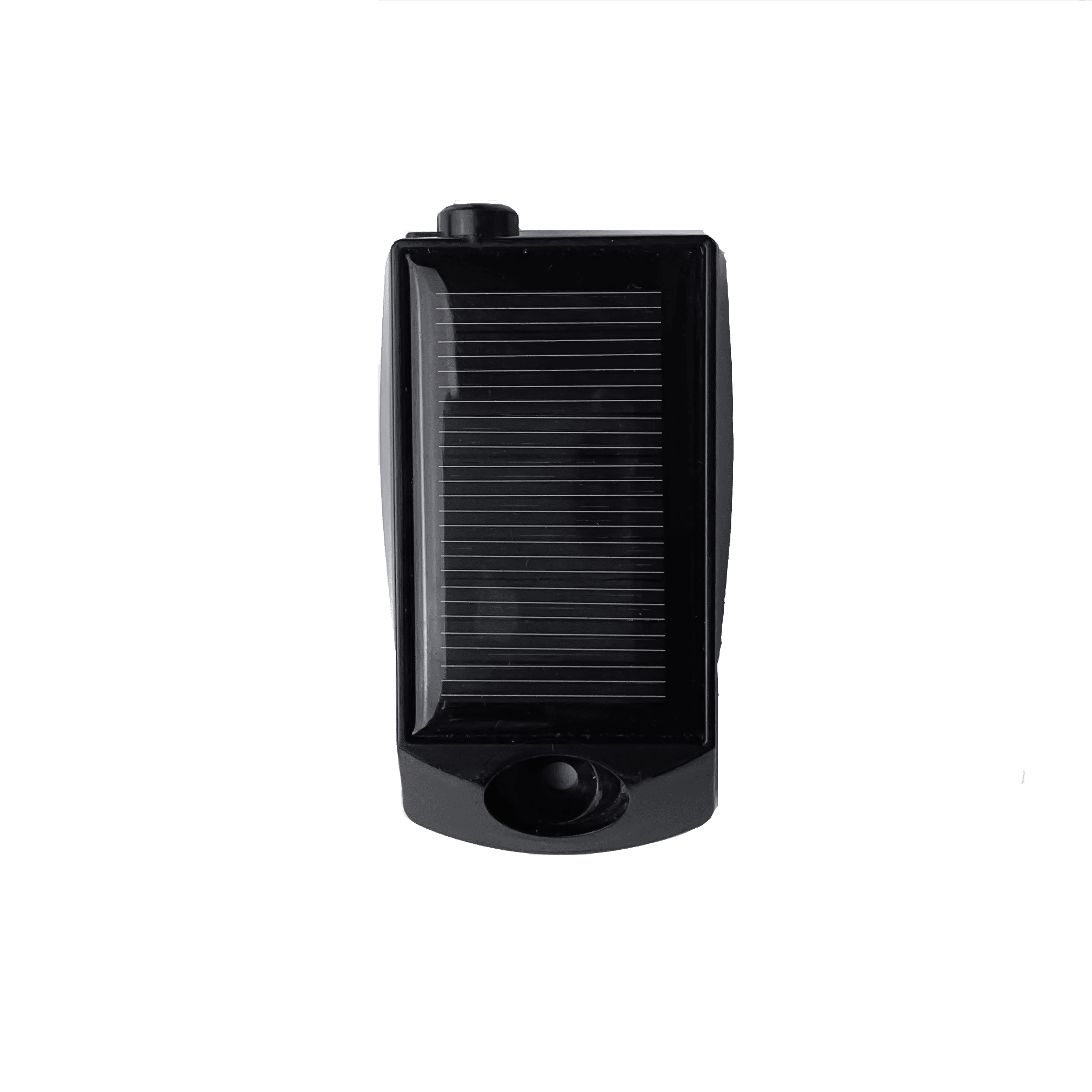 Solar Powered RFID asset Tag GPS Fleet & Asset Management