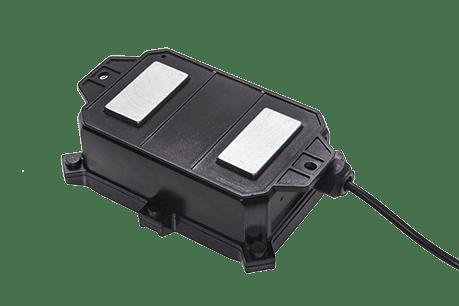gps tracker for trailer magnet installation