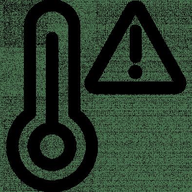 driverlink app temp alers